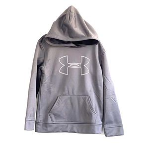 NEW Under Armour Youth Hoodie